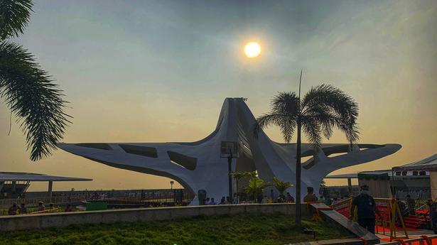 Knowledge park, museum opened to public at Jayalalithaa's mausoleum in Chennai