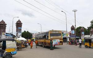Corpn. looks to spend ₹7,500 cr. to give bus routes a makeover