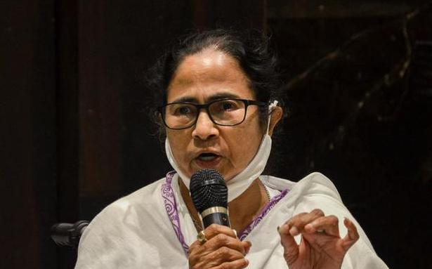 Mamata speaks to families of Cooch Behar victims over phone, calls it 'genocide'