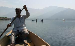 Jammu and Kashmir eyes surge in festival tourism