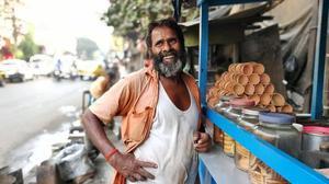 In Kolkata, tea is still served in earthen cups