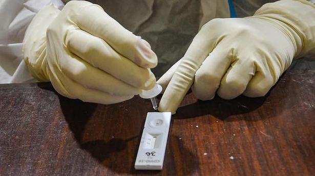 Coronavirus | COVID-19 deaths in Kolkata cross 2,000