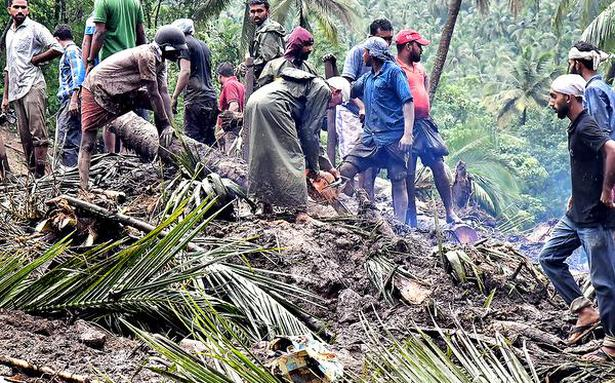 Hilly regions in district to have rescue volunteers