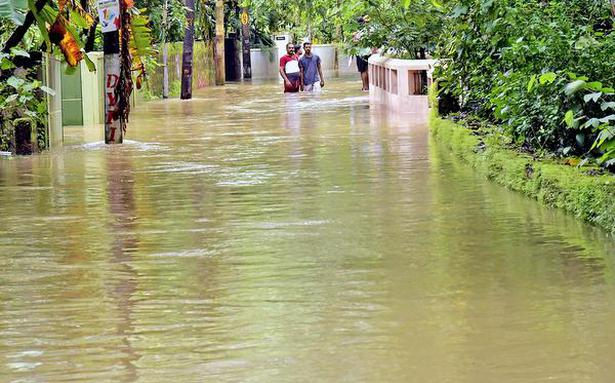 World Bank team to assess flood damage in Kozhikode today