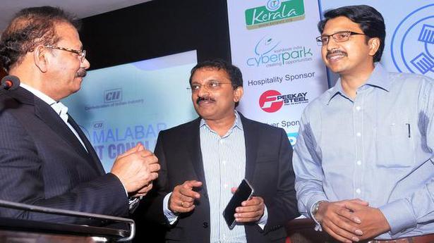 Call to make Kozhikode a major IT destination