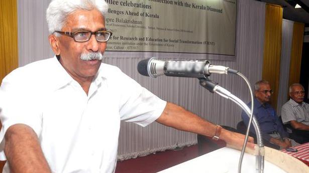 Kerala should build competitiveness: economist