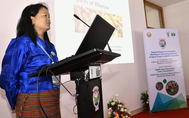 Scientists seek centre of excellence in spices