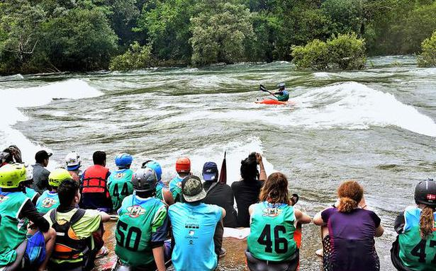 Malabar World Kayak Championship begins