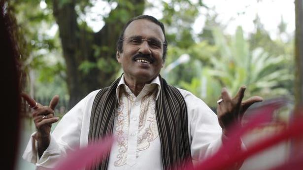 City recalls Umbayi's last performance