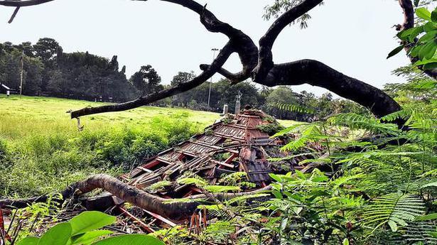 Councillors deplore neglect of Mananchira