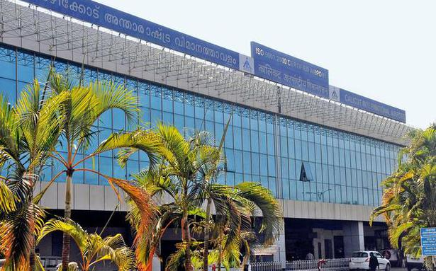 No end to woes of Calicut airport