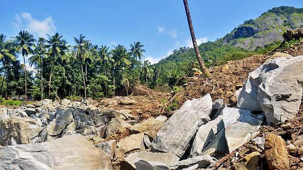 Kattippara landslip-hit yet to get promised house rent