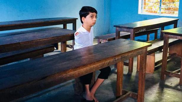 NHRC order on Kozhikode school lands in U.P. govt dept