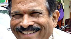 Shripad Naik makes the cut again