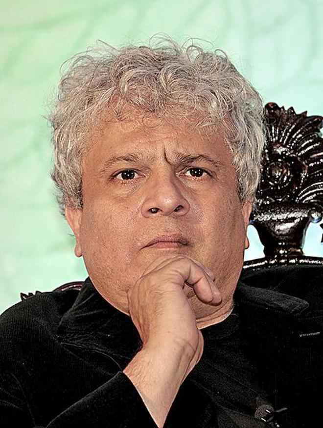 Reviewing our ties with Suhel Seth: Tata Group