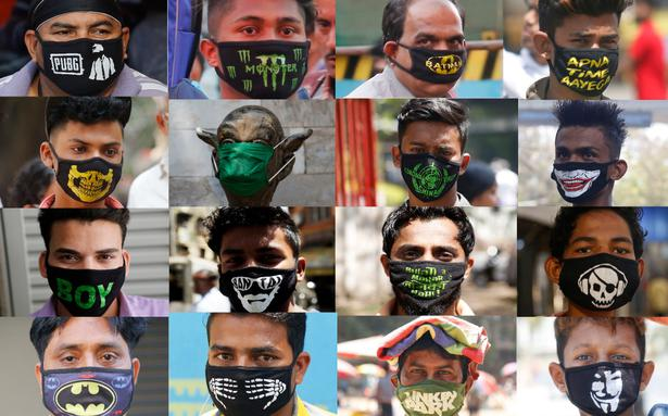 COVID-19 | Brihanmumbai Municipal Corporation makes wearing masks mandatory