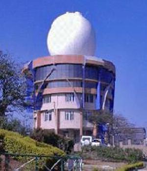imd radar shut briefly for repair the hindu