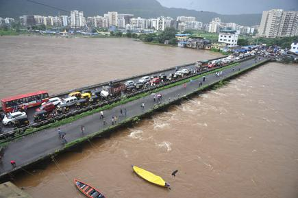 Image result for mumbai flood