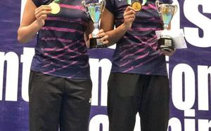 Mental fortitude helped Sindhu clinch maiden world title: Mumbai's Sanjana Santosh