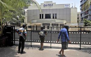 A city has only flashbacks as it's curtains for Chitra Cinema