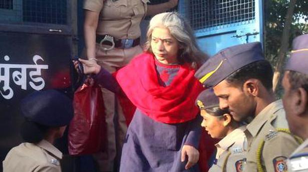 Five years on, Sheena Bora's murder still haunts Mumbai