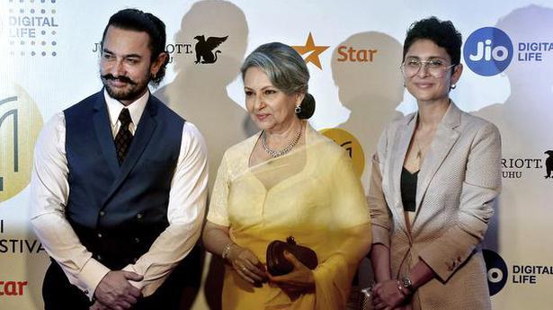 Grand start to MAMI film festival