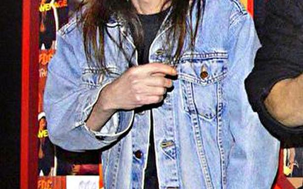 Malcolm Young: the final farewell