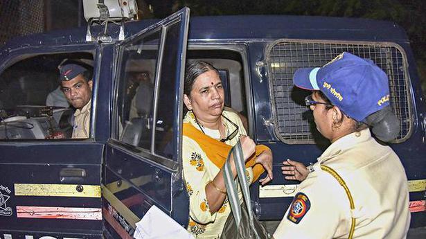 SC asks Sudha Bharadwaj to file bail plea on merits