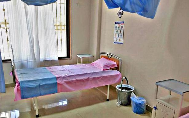 300-bed facility comes up at Miraj medical college