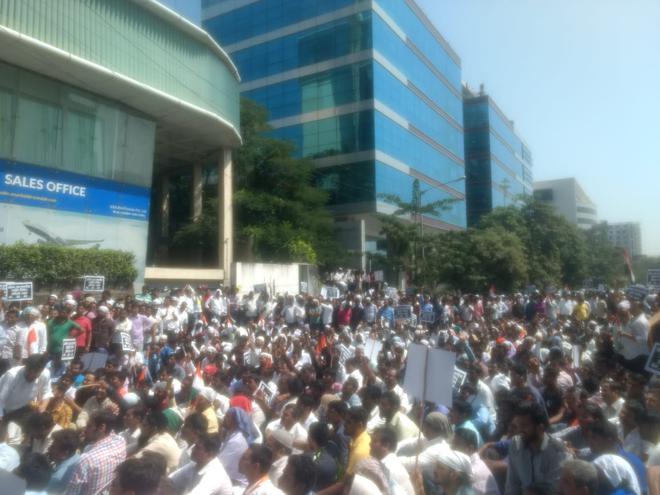 ola strike mumbai