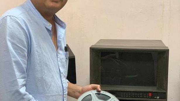NFAI acquires Vijaya Mulay's personal collection
