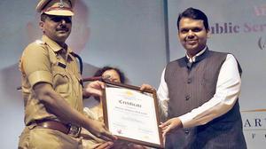 Transforming lives is true reward for civil servants: CM