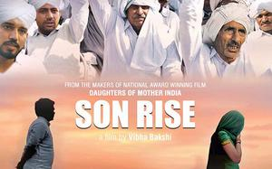 Consulates to host screening of Son Rise