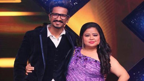 Comedian Bharti Singh, husband Harsh Limbachiya remanded to judicial custody till December 4
