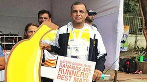 At 12-hour Mumbai Ultra, every runner is a winner