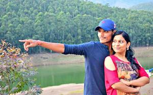 Sub-inspector, family booked for abetting wife's suicide
