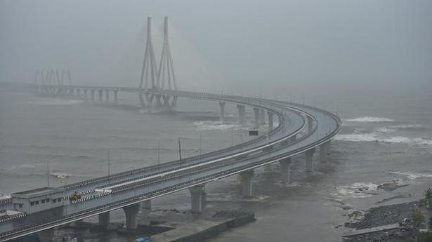 Six killed as Tauktae pounds coastal Maharashtra