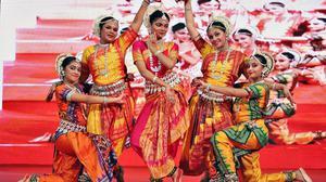 Navi Mumbai gets a taste of Odisha's heritage