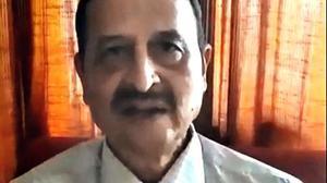 Rumour mill appoints retired Brigadier as Mumbai Police chief