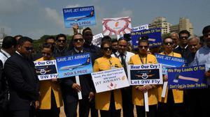 SBI plea to seek discharge in Jet Airways proceedings dismissed