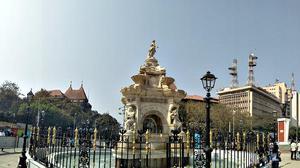 Mumbai monuments win big at UNESCO restoration awards