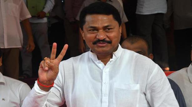 Congress' Nana Patole set to be Maharashtra Speaker as BJP nominee withdraws