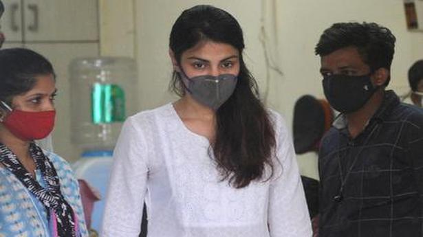 Dismiss plea by Sushant's sisters to quash FIR, Rhea urges HC