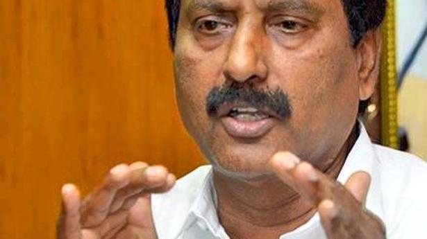 AIADMK opposes plan to install statue for Karunanidhi