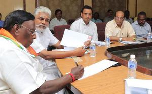 Puducherry Budget likely to be tabled in July