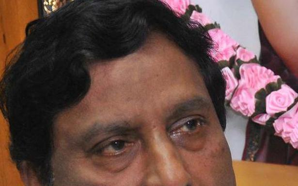 AIADMK demands clarification from CM on row with Kiran Bedi
