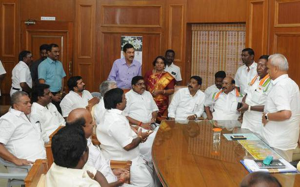 CM says farm loans will be waived