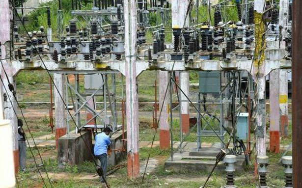 Power supply to be disrupted for two days