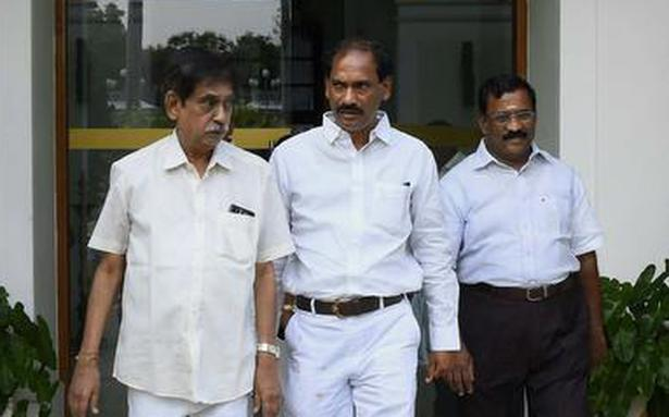 SC upholds nomination of 3 BJP members as MLAs to Puducherry Assembly