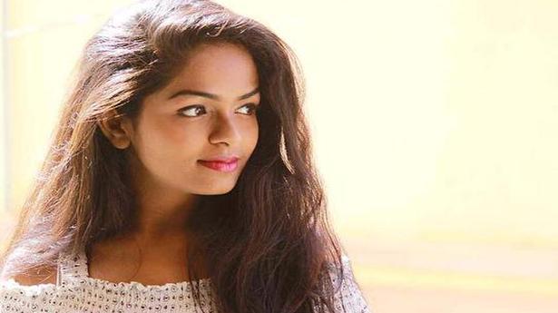 Debutante artiste bags award in Marathi feature